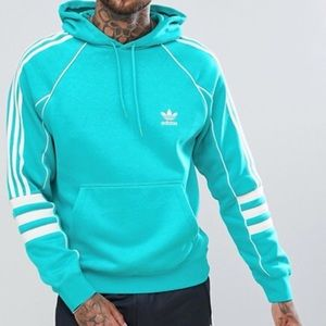 Brand New - Adidas Authentic Hoodie Sweatshirt